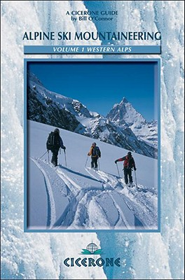 Alpine Ski Mountaineering By O'Connor, Bill